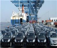 مليار و260 مليون جنيه حصيلة جمارك السيارات بالإسكندرية خلال نوفمبر