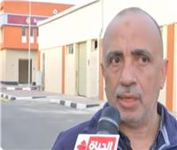 فيديو| عمال مدينة الأثاث بدمياط: «فتحت باب رزق.. ونشكر الرئيس»