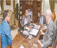 حوار| محافظ جنوب سيناء: 140 مليون جنيه تكلفة المرحلة الأولى لوحدات «الرويسات»
