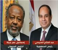 فيديو| دبلوماسي سابق: مصر وجيبوتي تربطهما علاقة من عهد قديم