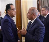 الحكومة تستعرض دراسة لإنشاء محطة متعددة الأغراض بميناء الإسكندرية
