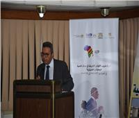 كريم أمين: استراتيجية التنمية المستدامة تستوجب العمل مع الشركاء الأفارقة لنخطو للأمام
