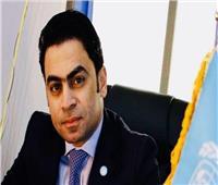 رئيس «المصرية للأمم المتحدة» يُثمن مبادرة إحياء الصناعة بمصر
