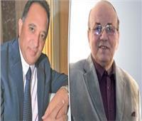 عودة مجدي أبو عميرة وحسني صالح للدراما