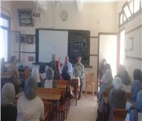«ثقافة جنوب سيناء» تناقش أسباب التسرب من التعليم