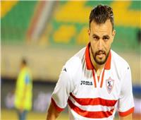 أول تحرك من الزمالك بشأن حمدي النقاز