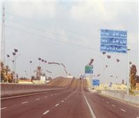 محور «30 يونيو».. شريان جديد للتنمية