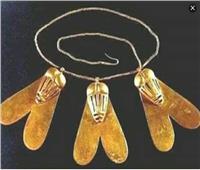 تعرف على حكاية الملكة «أياح حتب» أول من حازت على وسام «الثلاث ذبابات»