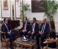 رئيس تنفيذي «الفطيم» لمدبولي: وفرنا 148 ألف فرصة عمل للمصريين