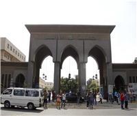 جامعة الأزهر تعلن استعدادتها لامتحانات الفصل الدراسي الأول