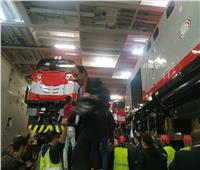 وزير النقل: ثقة المصريين في السكة الحديد شهدت «هزة» لكن العمال أعادوها