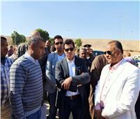وزير الرياضة يوجه بصرف مكافأة لمركز شباب الحسينات.. تعرف على السبب