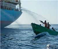 قراصنة يختطفون ناقلة نفطية قبالة السواحل النيجيرية