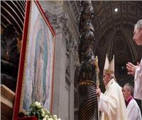 البابا فرنسيس يوجه رسالة إلى رئيس الأكاديمية الحبرية للثقافة