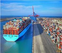 «الصادرات والواردات» :21.3 مليار دولار قيمة صادرات مصر غير البترولية خلال 10 أشهر
