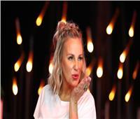 فيديو| شيرين رضا تتحدث عن عمرو دياب