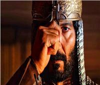 الجمهور يؤكد نجاح النبوي في «ممالك النار».. رغم صمت الفنانيين