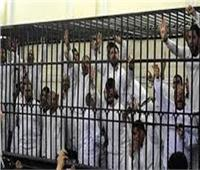 الحكم على المتهمين في «أحداث السفارة الأمريكية الثانية» 20 فبراير