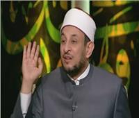 فيديو| عبد المعز: الخائض في أعراض الناس مفلسا حتى لو كان مصليا وصائما