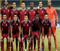 ديسابر يعلن تشكيل بيراميدز لمباراة النجوم في كأس مصر