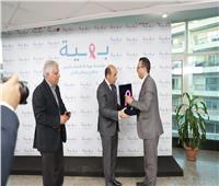 بروتوكول تعاون بين مستشفى بهية وبنك القاهرة لدعم محاربات سرطان الثدي