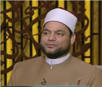بالفيديو| مصطفى عبد السلام: المجتمع يعاني من سوء الأخلاق