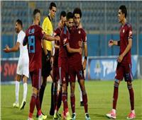شاهد  بيراميدز يسحق النجوم بسداسية في كأس مصر