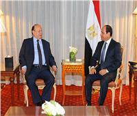 خاص| وزير خارجية اليمن: نرحب بدعوة الرئيس السيسي لحل الأزمة سلميًا