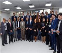 صور.. مستثمرو المنطقة الاستثمارية بميت غمر: قررنا الاستثمار بها لجودة الخدمات والمرافق