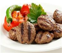 طبق اليوم.. الكفتة التركي
