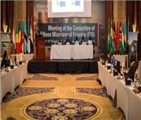 فيديو| بدء اجتماعات لجنة وزراء المالية الأفارقة في شرم الشيخ