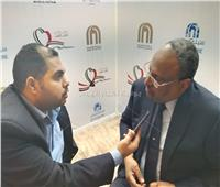 خاص| سفير الإمارات بالقاهرة يعلن زيادة استثمارات بلاده في مصر خلال الفترة المقبلة