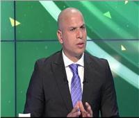 قبل مواجهة الهلال..«وائل جمعة» يوجه رسالة للاعبي الأهلي