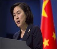 الصين تفرض قيودًا على الدبلوماسيين الأمريكيين