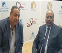 خاص| سفير الإمارات بالقاهرة يدعو المستثمرين للاستثمار بمصر