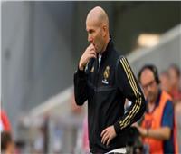 زيدان يصدم جماهير ريال مدريد بسبب إصابة هازارد