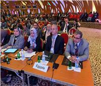 «إعلان أبيدجان» يصدر بموافقة مصر و54 دولة إفريقية