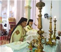 إيبارشية سوهاج تقيم يوماً للصلاة من أجل الدعوات