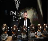 «ميسي» يفوز بجائزة لاعب شهر نوفمبر في الليجا