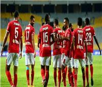 تعرف على التشكيل الرسمي للأهلي أمام الهلال في دوري أبطال إفريقيا