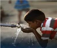 تقرير: 79% من المياه بغزة غير صالحة للاستهلاك البشري