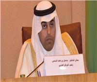 «السلمي» يُلقي محاضرة بالجامعة الأمريكية حول دور البرلمان العربي في الأمن القومي