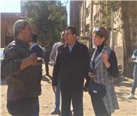 مبادرة «مصر أحلى» تنطلق من المطرية