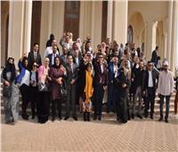 انطلاق منتدى «الإبداع» بمشاركة ١١ دولة عربية