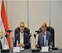 «السجيني»: وزارة التنمية المحلية تشهد عصرها الذهبي