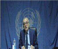 المبعوث الأممي إلى ليبيا: لا يمكن التوصل لوقف إطلاق نار دون جمع كل الأطراف