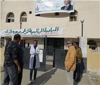 انطلاق مبادرة دعم صحة المرأة في شمال سيناء بـ 43 فريقا طبيا