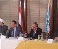عبدالمحسن سلامة: الشأن العام هو لب الأمن القومي لمصر