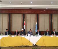 وزير الأوقاف: مؤتمر الشأن العام يلزمه متخصصين.. والصالونات الثقافية ضرورة
