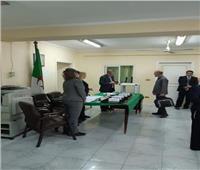 الجاليات الجزائرية بالخارج تواصل التصويت في أول أيام الانتخابات الرئاسية